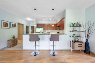 "Photo 12: 219 100 CAPILANO Road in Port Moody: Port Moody Centre Condo for sale in ""Suter Brook"" : MLS®# R2592368"