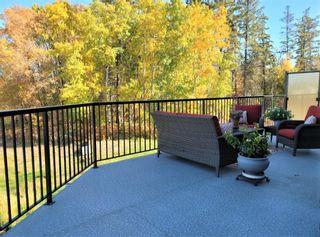 Photo 24: 435 50 HEATHERGLEN Drive: Spruce Grove House Half Duplex for sale : MLS®# E4266281