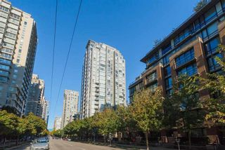 Photo 19: 1204 1010 RICHARDS STREET in Vancouver West: Yaletown Home for sale ()  : MLS®# R2115670