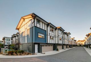 Main Photo: 77 9680 ALEXANDRA Road in Richmond: West Cambie Townhouse for sale : MLS®# R2594227