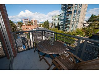 "Photo 12: PH6 1477 W 15TH Avenue in Vancouver: Fairview VW Condo for sale in ""Shaughnessy Mansion"" (Vancouver West)  : MLS®# V1087897"