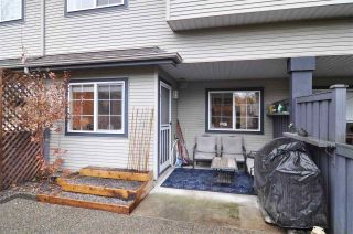 Photo 22: 45 11229 232 STREET in Maple Ridge: East Central Townhouse for sale : MLS®# R2523761