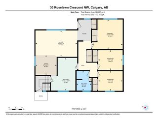 Photo 35: 30 Roselawn Crescent NW in Calgary: Rosemont Detached for sale : MLS®# A1098452