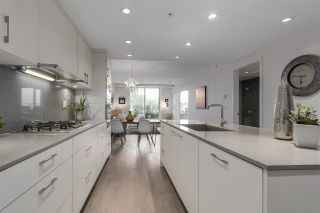 Photo 9: 602 728 W 8TH AVENUE in Vancouver: Fairview VW Condo for sale (Vancouver West)  : MLS®# R2117792