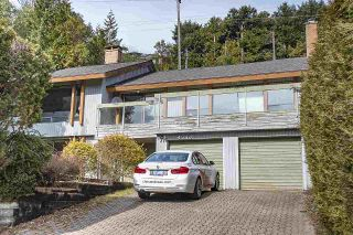 Photo 2: 4643 PORT VIEW Place in West Vancouver: Cypress Park Estates House for sale : MLS®# R2550150