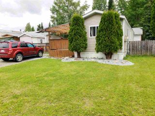 Photo 1: 2974 GREENFOREST Crescent in Prince George: Emerald Manufactured Home for sale (PG City North (Zone 73))  : MLS®# R2469777