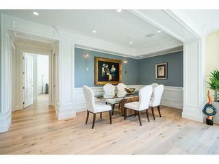 "Photo 12: 3415 CANTERBURY Drive in Surrey: Morgan Creek House for sale in ""MORGAN CREEK"" (South Surrey White Rock)  : MLS®# R2604677"