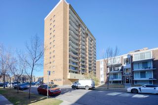 Main Photo: 505 1330 15 Avenue SW in Calgary: Beltline Apartment for sale : MLS®# A1154863