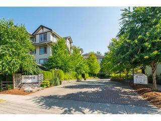 """Photo 2: 104 19320 65 Avenue in Surrey: Clayton Condo for sale in """"ESPRIT"""" (Cloverdale)  : MLS®# R2293773"""