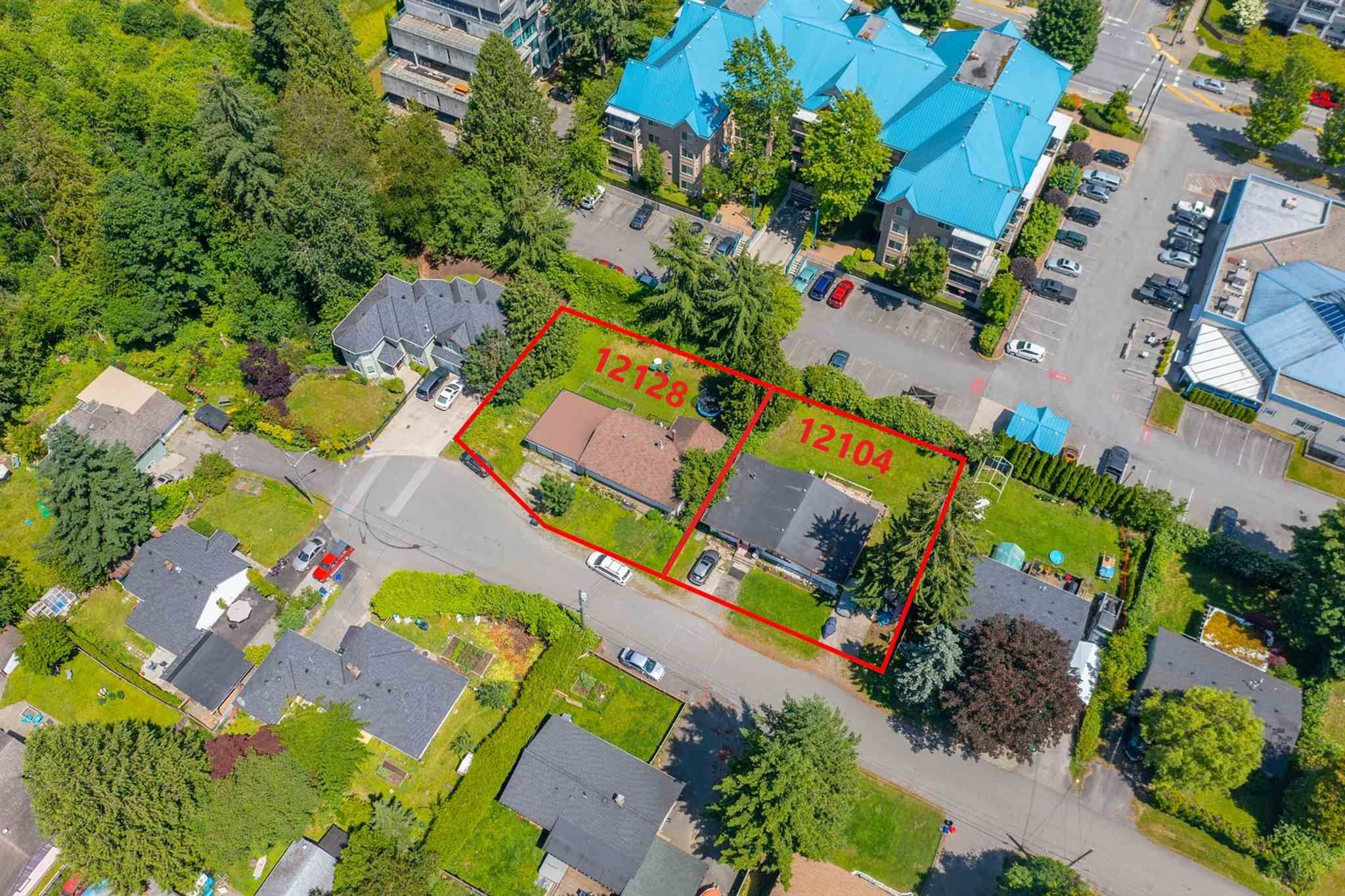 Main Photo: 12128 GARDEN Street in Maple Ridge: West Central House for sale : MLS®# R2599609