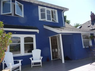 Photo 9: 3059 W KING EDWARD Avenue in Vancouver: Dunbar House for sale (Vancouver West)  : MLS®# V897781