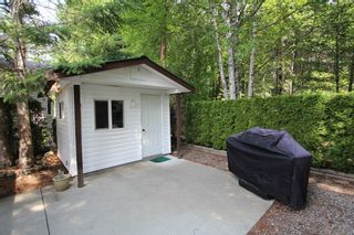Photo 20: 212 3980 Squilax Anglemont Road in Scotch Creek: Recreational for sale : MLS®# 10086710