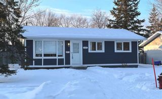 Photo 1: 482 McMeans Avenue East in Winnipeg: East Transcona Residential for sale (3M)  : MLS®# 202100963