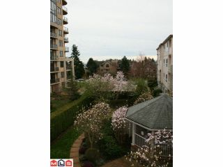 """Photo 8: # 306 1588 BEST ST: White Rock Condo for sale in """"The Monterey"""" (South Surrey White Rock)  : MLS®# F1005930"""