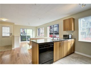 """Photo 7: 115 2780 ACADIA Road in Vancouver: University VW Condo for sale in """"LIBERTA"""" (Vancouver West)  : MLS®# V1119875"""