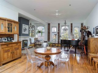 "Photo 5: 7 229 CARRALL Street in Vancouver: Downtown VW Condo for sale in ""BODEGA STUDIOS"" (Vancouver West)  : MLS®# R2538077"