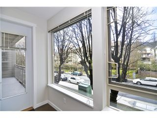 Photo 13: # 212 119 W 22ND ST in North Vancouver: Central Lonsdale Condo for sale : MLS®# V1053875