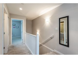 """Photo 25: 93 34248 KING Road in Abbotsford: Poplar Townhouse for sale in """"ARGYLE"""" : MLS®# R2585152"""