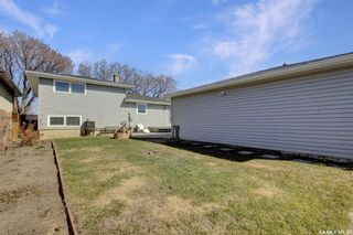 Photo 30: 714 McIntosh Street North in Regina: Walsh Acres Residential for sale : MLS®# SK849801