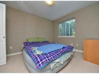"""Photo 11: 118 32725 GEORGE FERGUSON Way in Abbotsford: Abbotsford West Condo for sale in """"Uptown"""" : MLS®# F1417772"""