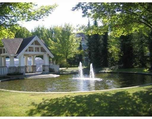 Main Photo: 319 8100 JONES Road in Richmond: Brighouse South Condo for sale : MLS®# V809518