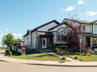 Main Photo: 294 Thrush Street: Fort McMurray Detached for sale : MLS®# A1140937