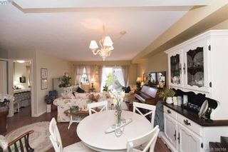 Photo 8: 101 7070 West Saanich Rd in BRENTWOOD BAY: CS Brentwood Bay Condo for sale (Central Saanich)  : MLS®# 784095