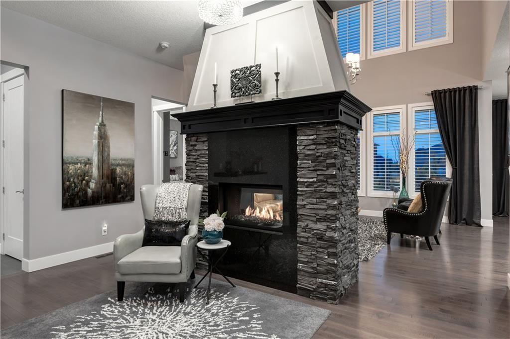 Photo 7: Photos: 237 SILVERADO RANCH Manor SW in Calgary: Silverado Detached for sale : MLS®# C4294900