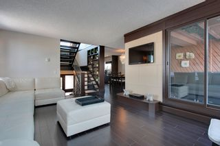 Photo 5: 19 828 Coach Bluff CR SW in Calgary: Townhouse for sale : MLS®# C3604172