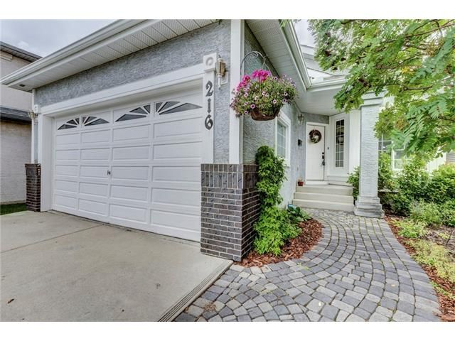 FEATURED LISTING: 216 CITADEL HILLS Place Northwest Calgary