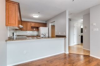 """Photo 9: 404 1220 LASALLE Place in Coquitlam: Canyon Springs Condo for sale in """"Mountainside Place"""" : MLS®# R2465638"""