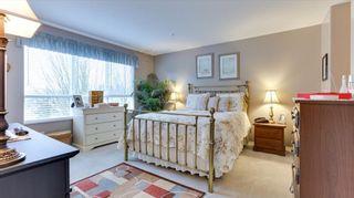 "Photo 14: 322 13880 70 Avenue in Surrey: East Newton Condo for sale in ""Chelsea Gardens"" : MLS®# R2591840"