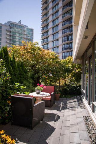 Photo 13: 302 708 Burdett Ave in : Vi Downtown Condo for sale (Victoria)  : MLS®# 854869