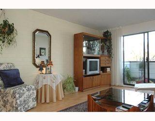 "Photo 1: 214 1066 E 8TH Ave in Vancouver: Mount Pleasant VE Condo for sale in ""LANDMARK CAPRICE"" (Vancouver East)  : MLS®# V641731"