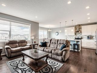 Photo 10: 229 Kingsmere Cove SE: Airdrie Detached for sale : MLS®# A1121819