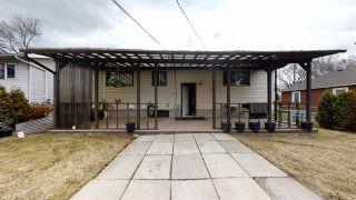 Photo 32: 11412 129 Avenue in Edmonton: Zone 01 House for sale : MLS®# E4243381