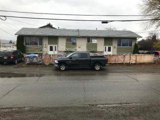 Photo 1: 966 & 968 10TH STREET in : North Kamloops Full Duplex for sale (Kamloops)  : MLS®# 148942