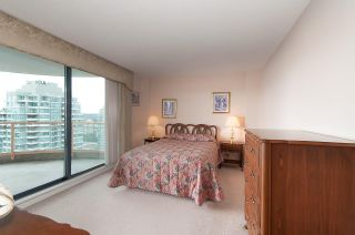 """Photo 6: 2104 4425 HALIFAX Street in Burnaby: Brentwood Park Condo for sale in """"POLARIS"""" (Burnaby North)  : MLS®# R2085071"""