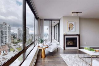"""Photo 8: 2207 7325 ARCOLA Street in Burnaby: Highgate Condo for sale in """"Espirit 2"""" (Burnaby South)  : MLS®# R2553663"""