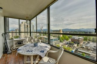 """Photo 15: 1307 615 BELMONT Street in New Westminster: Uptown NW Condo for sale in """"Belmont Tower"""" : MLS®# R2065723"""