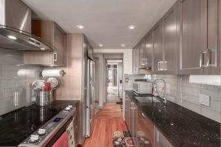Photo 1: 1004 1515 EASTERN Avenue in North Vancouver: Central Lonsdale Condo for sale : MLS®# R2393667