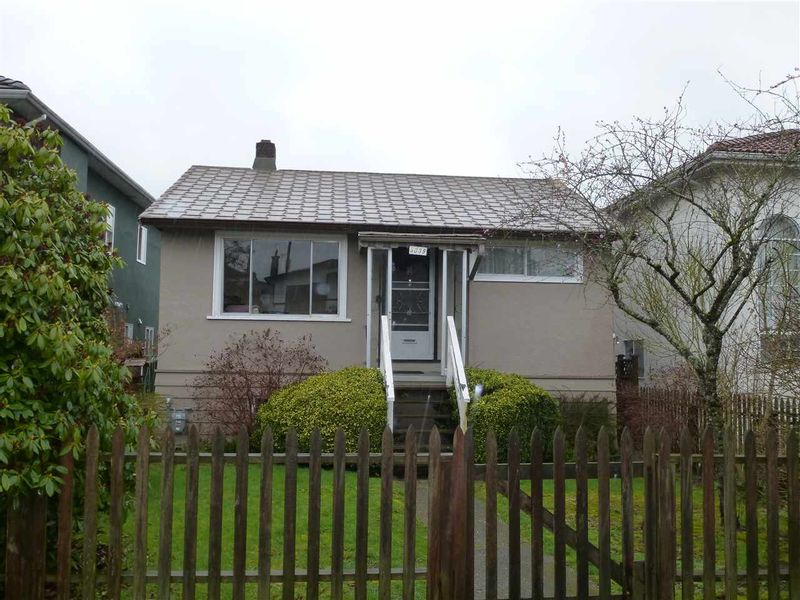 FEATURED LISTING: 3039 23RD Avenue East Vancouver