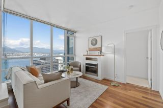 Photo 6: 3902 1189 MELVILLE Street in Vancouver: Coal Harbour Condo for sale (Vancouver West)  : MLS®# R2615734