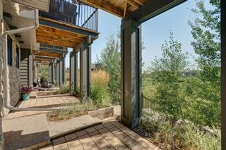 Photo 3: 111 Ascot Point SW in Calgary: Aspen Woods Row/Townhouse for sale : MLS®# A1144877