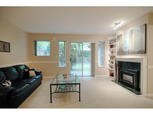 """Photo 5: Photos: 160 100 LAVAL Street in Coquitlam: Maillardville Townhouse for sale in """"PLACE LAVAL"""" : MLS®# V1122771"""