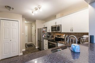 """Photo 6: 107 5909 177B Street in Surrey: Cloverdale BC Condo for sale in """"Carridge Court"""" (Cloverdale)  : MLS®# R2602969"""