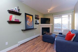 Photo 5: 414 35 Richard Court SW in Calgary: Lincoln Park Apartment for sale : MLS®# A1084480