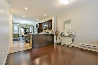 Photo 3: 69 16355 82 AVENUE in Surrey: Fleetwood Tynehead Townhouse for sale : MLS®# R2405738