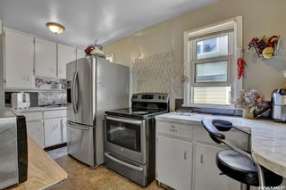 Photo 8: 3721 Caen Avenue in Regina: River Heights RG Residential for sale : MLS®# SK855375