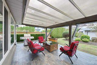 "Photo 36: 5819 MUSGRAVE Crescent in Richmond: Terra Nova House for sale in ""TERRA NOVA"" : MLS®# R2589187"
